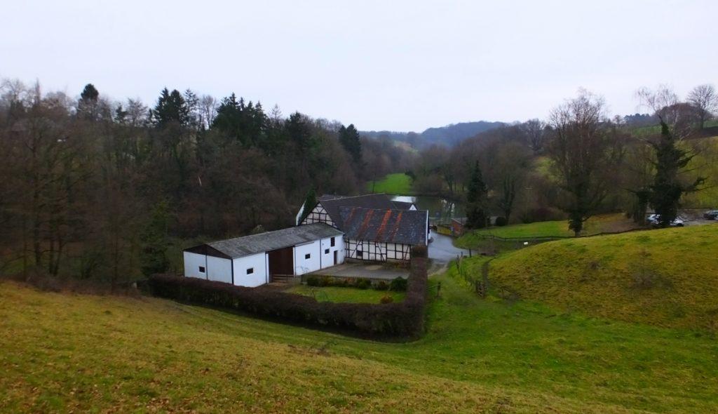 deutschland reisekataloge stinderbachtal muehle erkrath