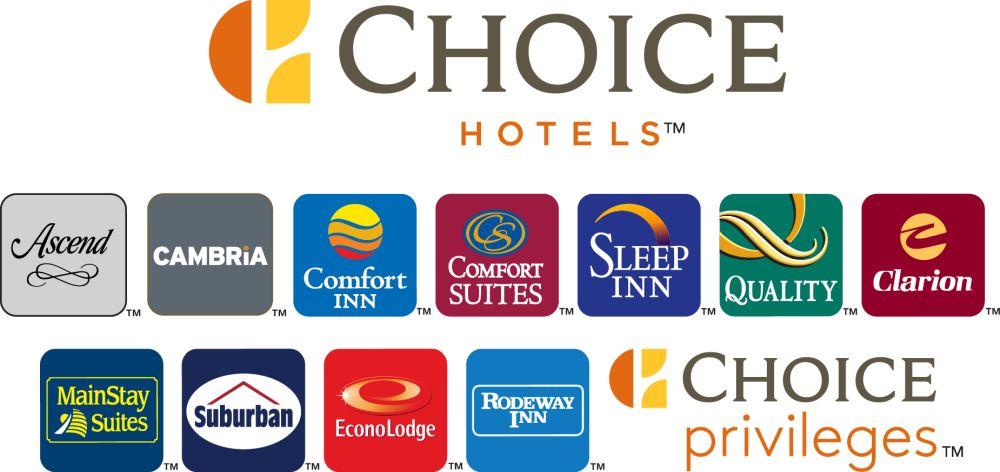 choice hotels marken pressebild