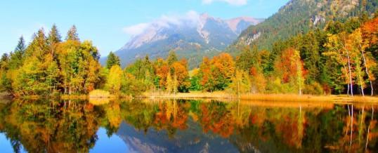 Tourismus Markt Research | Beliebte Trend Destinationen im Herbst