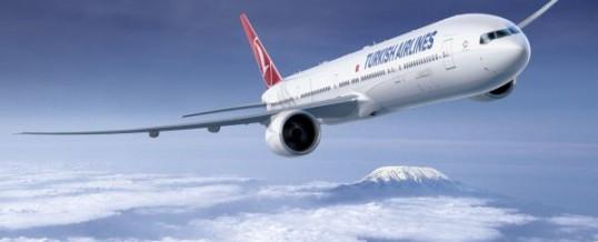 Flüge buchen | Komfort und Internetzugang sowie Sauberkeit gewünscht