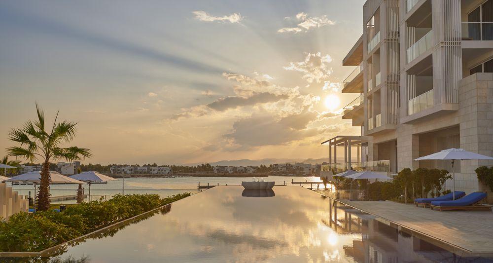 Hyatt Hotels Regency Aqaba Ayla Resort