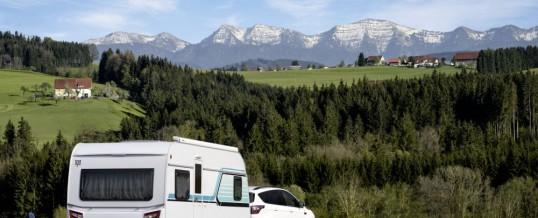 Tourismus | Frankreich und Italien sind beliebteste Camping Destinationen
