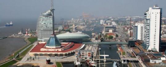 MICE Destination Bremerhaven bietet maritime Tagungen und Events